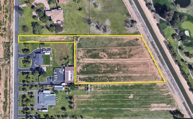 1747 S Recker Road, Mesa, AZ 85206 (MLS #5884066) :: Yost Realty Group at RE/MAX Casa Grande