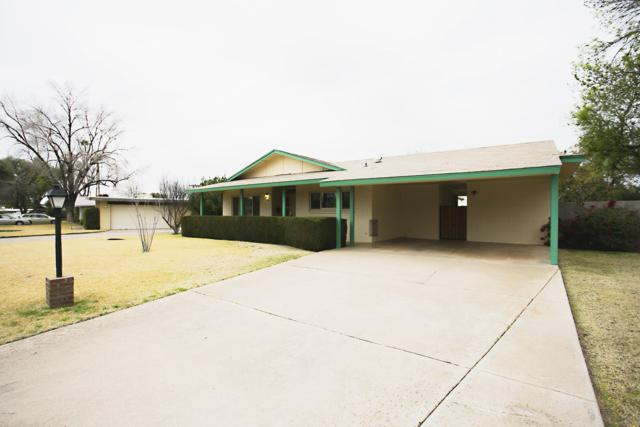 446 E Loyola Drive, Tempe, AZ 85282 (MLS #5884068) :: Kepple Real Estate Group
