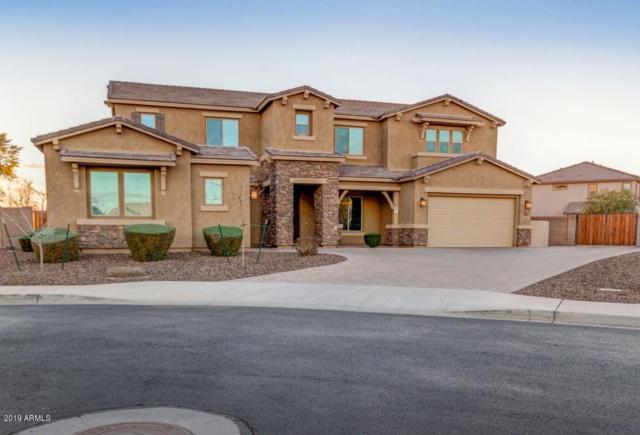 4934 S Hemet Street, Gilbert, AZ 85298 (MLS #5884070) :: Kepple Real Estate Group