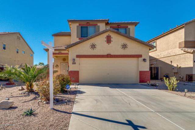 20018 N Cordoba Street, Maricopa, AZ 85138 (MLS #5884080) :: Yost Realty Group at RE/MAX Casa Grande