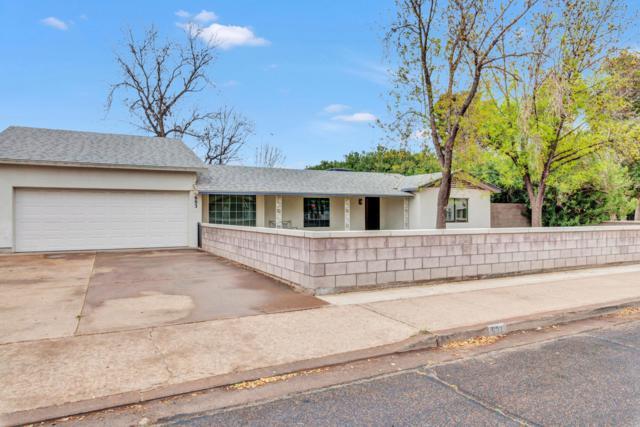 603 N Orange Street N, Mesa, AZ 85201 (MLS #5884084) :: Yost Realty Group at RE/MAX Casa Grande