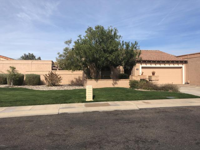 7650 N Via De Fonda, Scottsdale, AZ 85258 (MLS #5884085) :: Yost Realty Group at RE/MAX Casa Grande