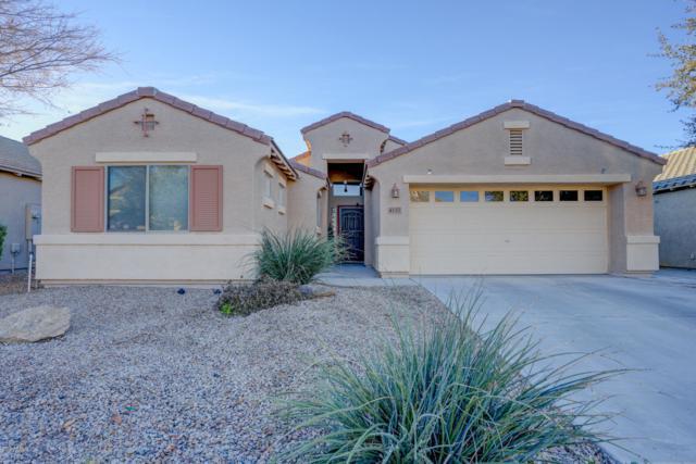 4117 E Longhorn Street, San Tan Valley, AZ 85140 (MLS #5884093) :: Yost Realty Group at RE/MAX Casa Grande