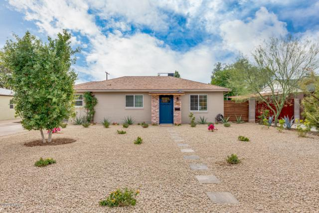 503 W Coolidge Street, Phoenix, AZ 85013 (MLS #5884098) :: The W Group