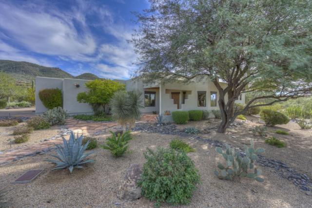 5814 E Leisure Lane, Cave Creek, AZ 85331 (MLS #5884102) :: Yost Realty Group at RE/MAX Casa Grande
