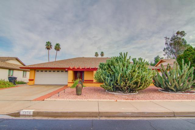 1334 W Lindner Avenue, Mesa, AZ 85202 (MLS #5884115) :: RE/MAX Excalibur