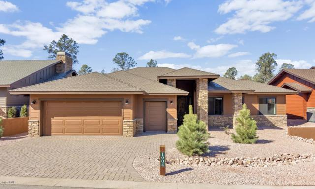 1004 N Autumn Sage Court, Payson, AZ 85541 (MLS #5884119) :: Yost Realty Group at RE/MAX Casa Grande