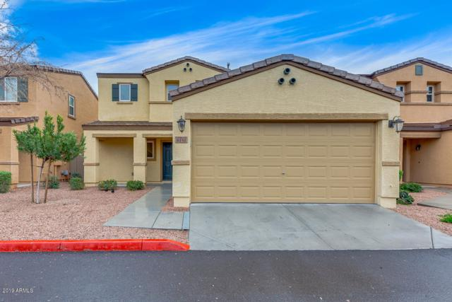 2565 E Southern Avenue #151, Mesa, AZ 85204 (MLS #5884131) :: Gilbert Arizona Realty
