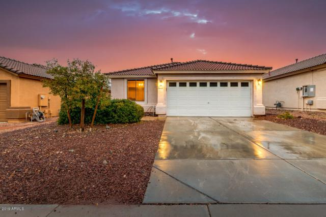11314 W Campana Drive, Surprise, AZ 85378 (MLS #5884136) :: Devor Real Estate Associates