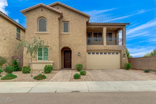 97 E Canyon Way, Chandler, AZ 85249 (MLS #5884143) :: Kepple Real Estate Group