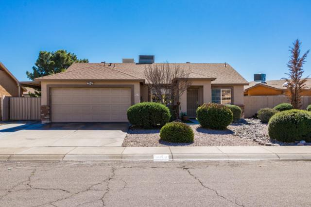 9019 W Granada Road, Phoenix, AZ 85037 (MLS #5884145) :: Cindy & Co at My Home Group