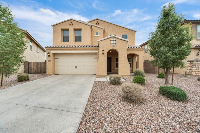 2691 E Gillcrest Road, Gilbert, AZ 85298 (MLS #5884146) :: Yost Realty Group at RE/MAX Casa Grande