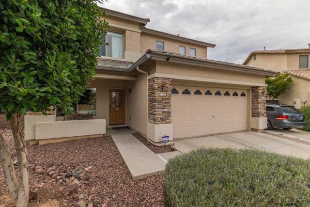 14669 W Maui Lane, Surprise, AZ 85379 (MLS #5884152) :: Devor Real Estate Associates