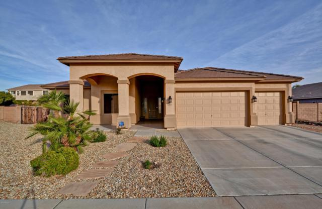 6131 N Oro Vista Court, Litchfield Park, AZ 85340 (MLS #5884158) :: Devor Real Estate Associates