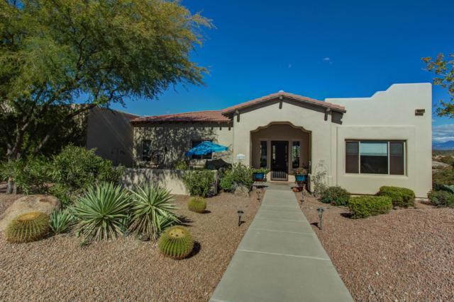 16710 E Emerald Drive, Fountain Hills, AZ 85268 (MLS #5884164) :: Yost Realty Group at RE/MAX Casa Grande