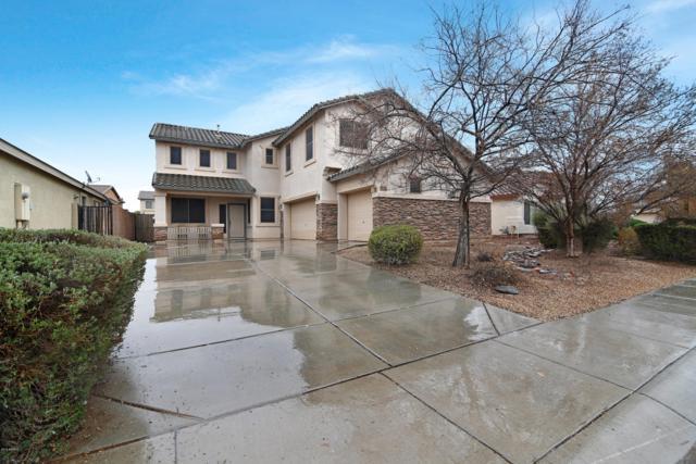 38301 N Carolina Avenue, San Tan Valley, AZ 85140 (MLS #5884166) :: Yost Realty Group at RE/MAX Casa Grande