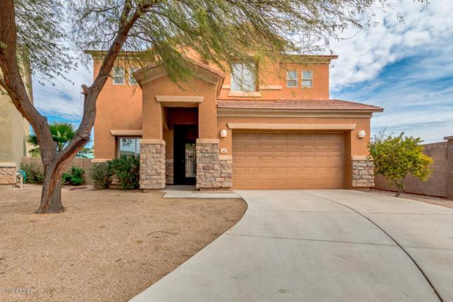 590 W Cedar Tree Drive, San Tan Valley, AZ 85143 (MLS #5884170) :: Yost Realty Group at RE/MAX Casa Grande