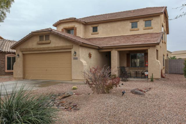 43643 W Arizona Avenue, Maricopa, AZ 85138 (MLS #5884178) :: Yost Realty Group at RE/MAX Casa Grande