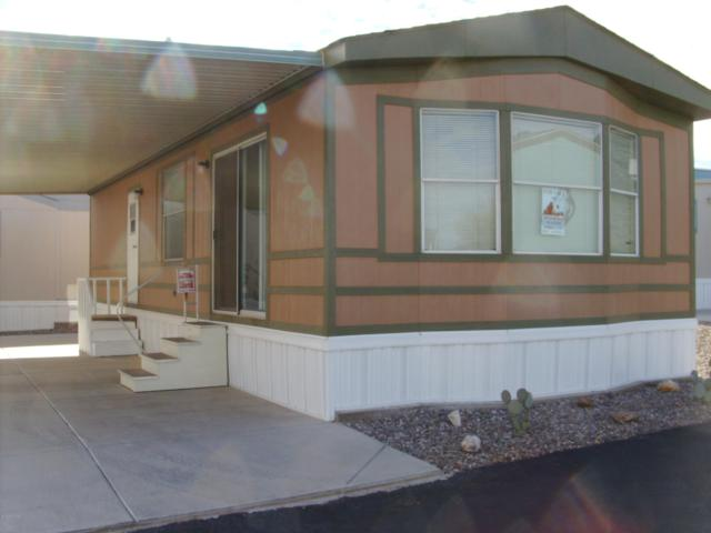 17065 E Peak Lane #188, Picacho, AZ 85141 (MLS #5884182) :: Yost Realty Group at RE/MAX Casa Grande