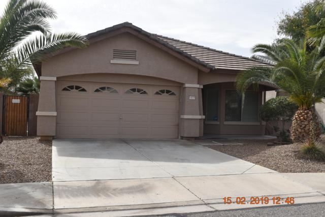 14575 W Gelding Drive, Surprise, AZ 85379 (MLS #5884184) :: Devor Real Estate Associates