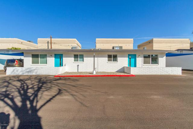 3141 N 37TH Street, Phoenix, AZ 85018 (MLS #5884188) :: Yost Realty Group at RE/MAX Casa Grande