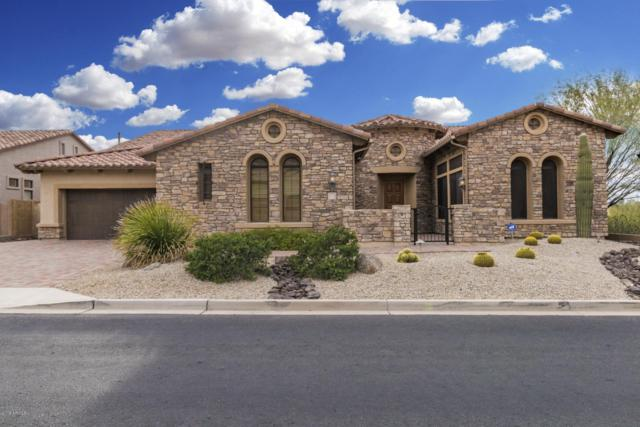 3540 N Boulder Canyon Street, Mesa, AZ 85207 (MLS #5884191) :: The Kenny Klaus Team