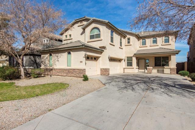 34505 N Vidlak Drive, San Tan Valley, AZ 85143 (MLS #5884192) :: The Property Partners at eXp Realty
