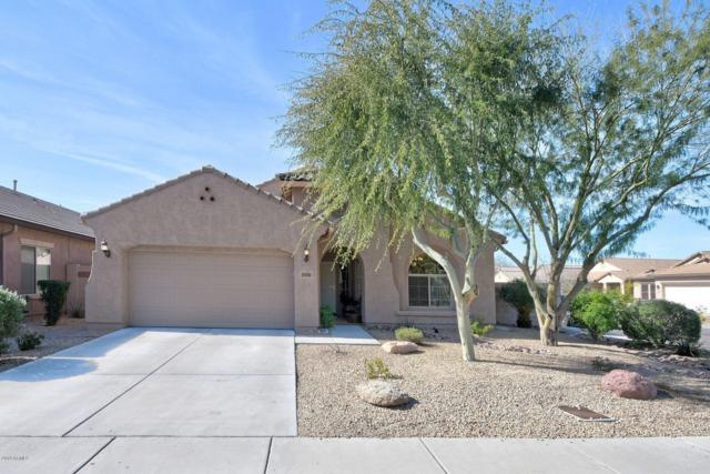28812 N 25TH Glen, Phoenix, AZ 85085 (MLS #5884199) :: RE/MAX Excalibur
