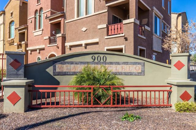 900 S 94TH Street #1196, Chandler, AZ 85224 (MLS #5884203) :: Kepple Real Estate Group