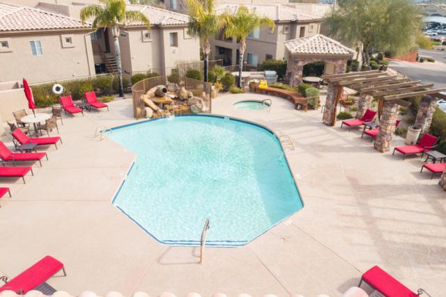 13700 N Fountain Hills Boulevard #123, Fountain Hills, AZ 85268 (MLS #5884204) :: CANAM Realty Group