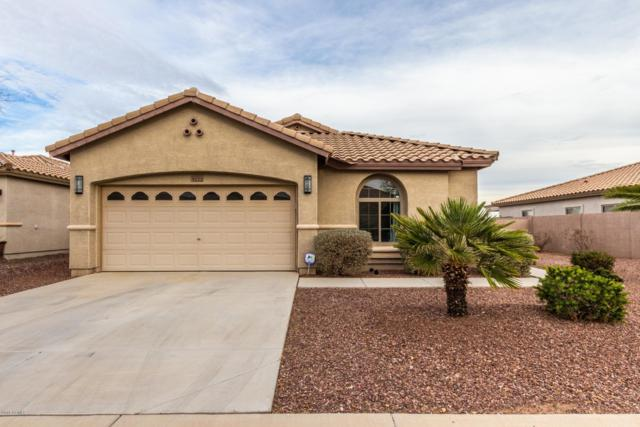 5121 N 191ST Drive, Litchfield Park, AZ 85340 (MLS #5884205) :: The Laughton Team