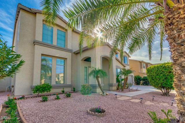 2141 E Palm Beach Drive, Chandler, AZ 85249 (MLS #5884206) :: The Pete Dijkstra Team