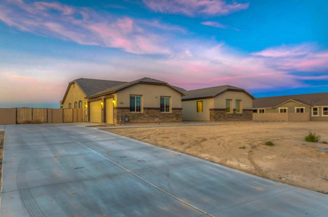 31826 N Marshall Drive, Queen Creek, AZ 85142 (MLS #5884211) :: Kepple Real Estate Group