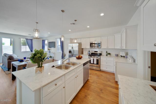 3218 W Glendale Avenue #1, Phoenix, AZ 85051 (MLS #5884221) :: Arizona 1 Real Estate Team