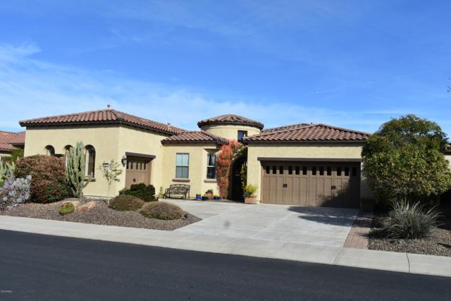 12434 W Alyssa Lane, Peoria, AZ 85383 (MLS #5884233) :: Kepple Real Estate Group