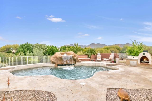 13414 E Gold Dust Avenue, Scottsdale, AZ 85259 (MLS #5884245) :: The Jesse Herfel Real Estate Group
