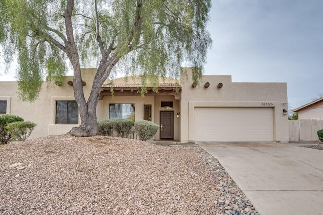 16552 E Ashbrook Drive B, Fountain Hills, AZ 85268 (MLS #5884248) :: Yost Realty Group at RE/MAX Casa Grande