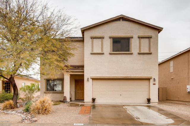 6090 E Valley View Drive, Florence, AZ 85132 (MLS #5884255) :: Yost Realty Group at RE/MAX Casa Grande