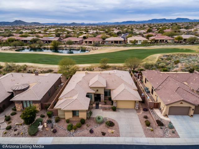 40406 N Hawk Ridge Trail, Anthem, AZ 85086 (MLS #5884261) :: Santizo Realty Group