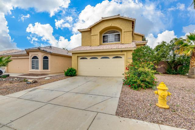 4618 E Glenhaven Drive, Phoenix, AZ 85048 (MLS #5884266) :: The W Group