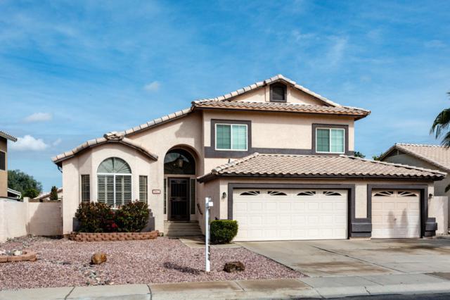 842 W Horseshoe Avenue, Gilbert, AZ 85233 (MLS #5884280) :: Kepple Real Estate Group
