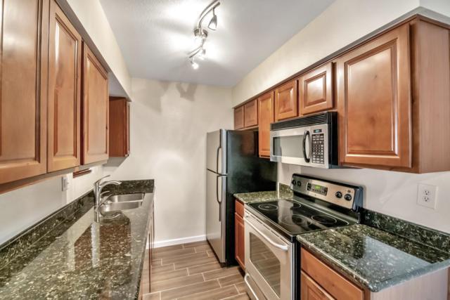 5877 N Granite Reef Road #2229, Scottsdale, AZ 85250 (MLS #5884286) :: Kepple Real Estate Group
