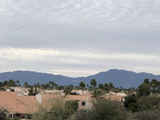 3830 E Lakewood Parkway E #3043, Phoenix, AZ 85048 (MLS #5884287) :: Yost Realty Group at RE/MAX Casa Grande