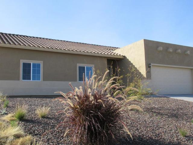939 W Mclean Drive, Wickenburg, AZ 85390 (MLS #5884292) :: The W Group