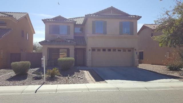 947 W Saguaro Lane, Queen Creek, AZ 85143 (MLS #5884293) :: The Pete Dijkstra Team