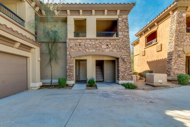 19700 N 76TH Street #1107, Scottsdale, AZ 85255 (MLS #5884298) :: Kepple Real Estate Group