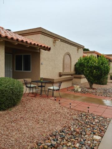 99 N Cooper Road #150, Chandler, AZ 85225 (MLS #5884300) :: Kepple Real Estate Group
