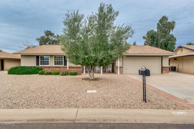 644 S Essex Lane, Mesa, AZ 85208 (MLS #5884309) :: Kepple Real Estate Group