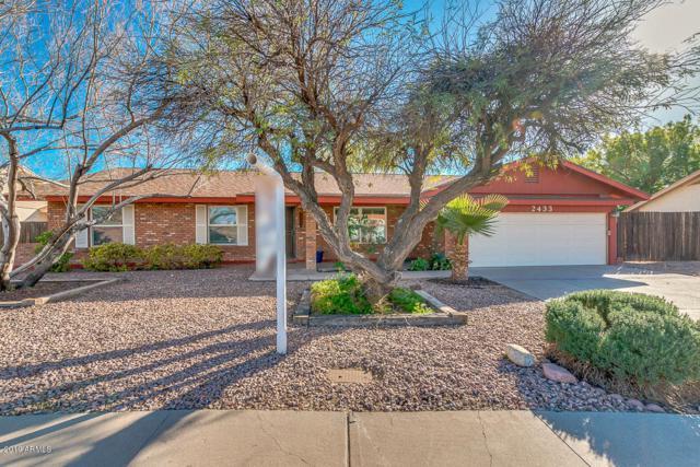 2433 E Enrose Street, Mesa, AZ 85213 (MLS #5884311) :: Kepple Real Estate Group