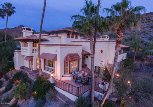 7731 N Dreamy Draw Drive, Phoenix, AZ 85020 (MLS #5884320) :: Yost Realty Group at RE/MAX Casa Grande